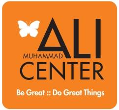 Ali Center Logo 2013
