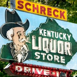 Schreck Liquor