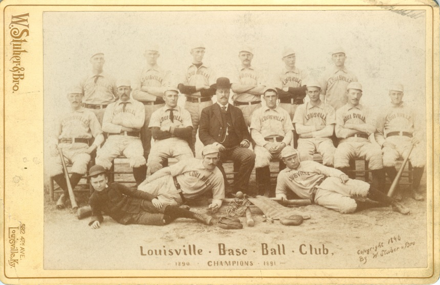 1890 Louisville Colonels