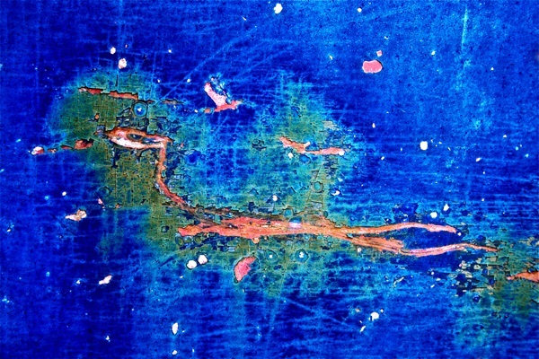 Sea Serpent - by Sheri Wright