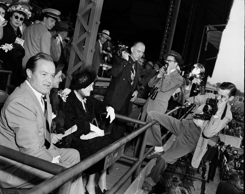Stars_of_the_Stands_1950 Bob Hope-Derby RS